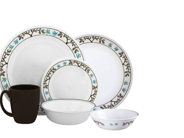 Finest Chinaware